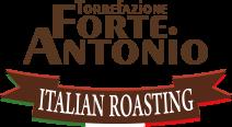 Logo di Torrefazione Forte Antonio